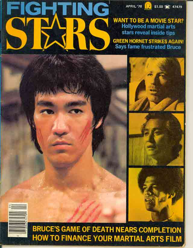 04/78 Fighting Stars