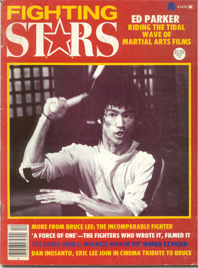 12/79 Fighting Stars