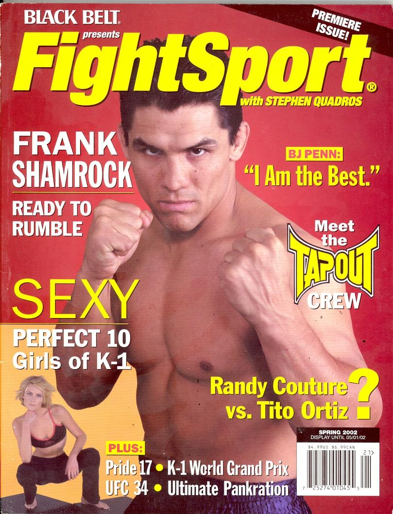 Spring 2002 FightSport