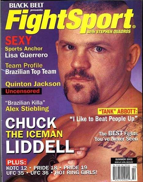 Summer 2002 FightSport