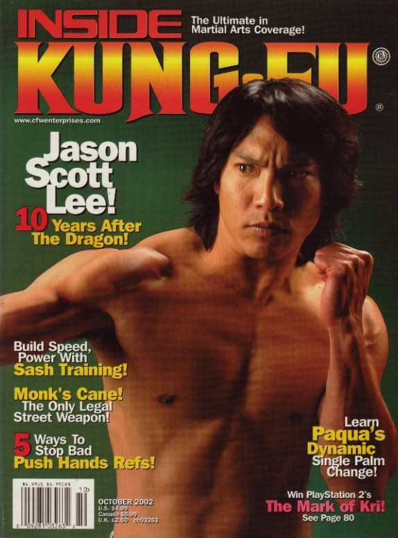 jason scott lee film