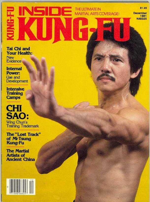 Jim Lau #1