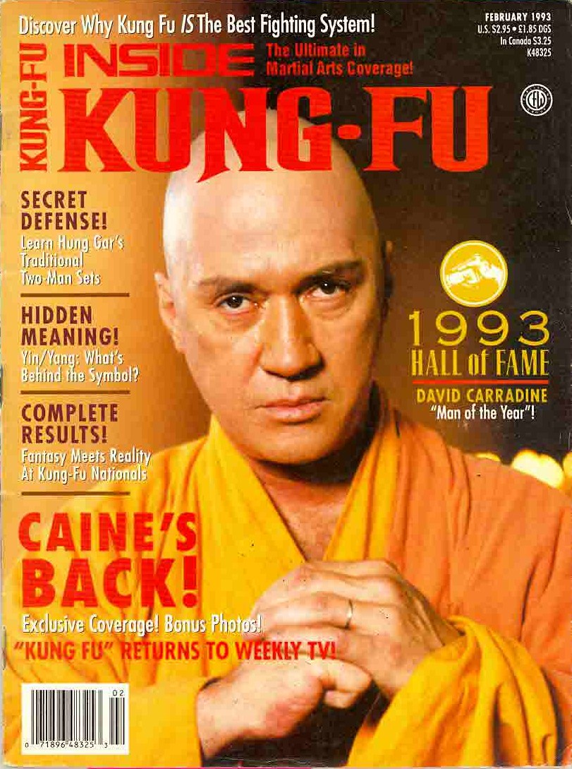Kung Fu Workout Dvd Schedule