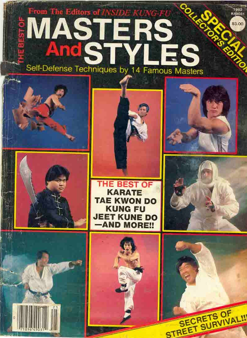 1982 The Best of Masters and Styles