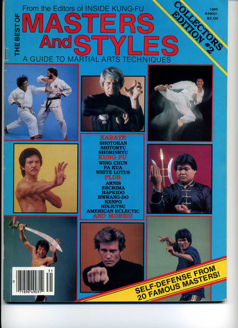 1983 The Best of Masters and Styles