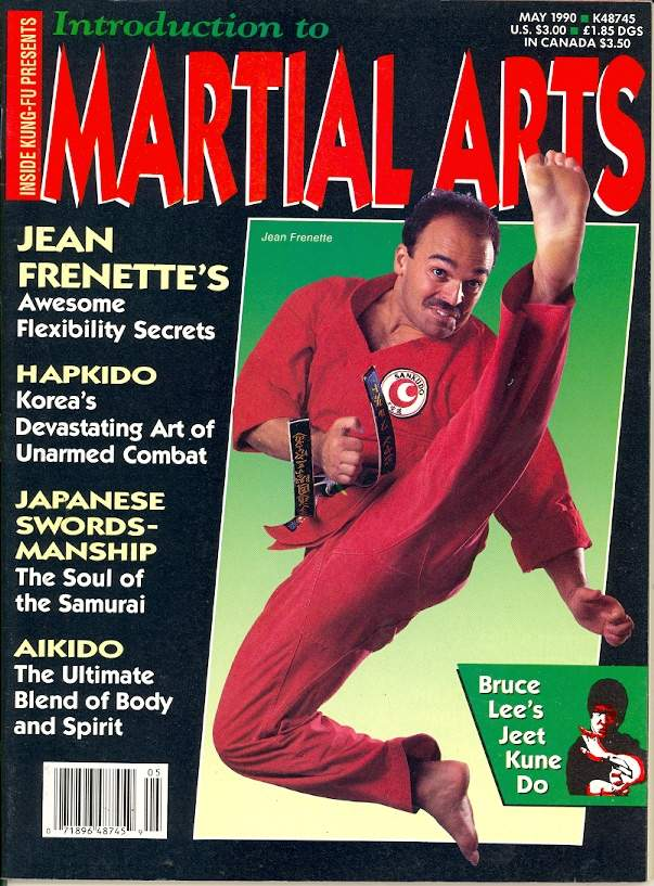 05/90 Introduction to Martial Arts