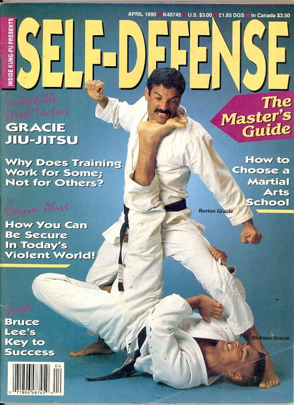 04/90 Self-Defense
