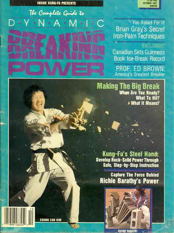 10/87 Dynamic Breaking Power