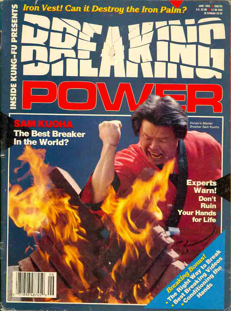 06/89 Dynamic Breaking Power