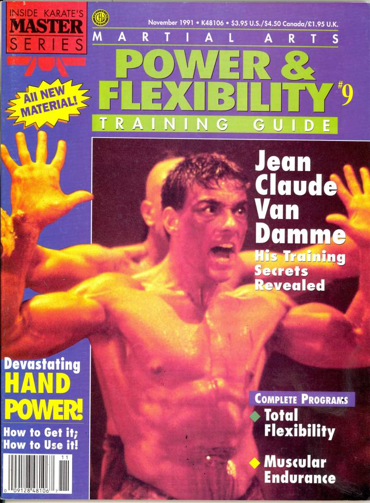 11/91 Power & Flexibility