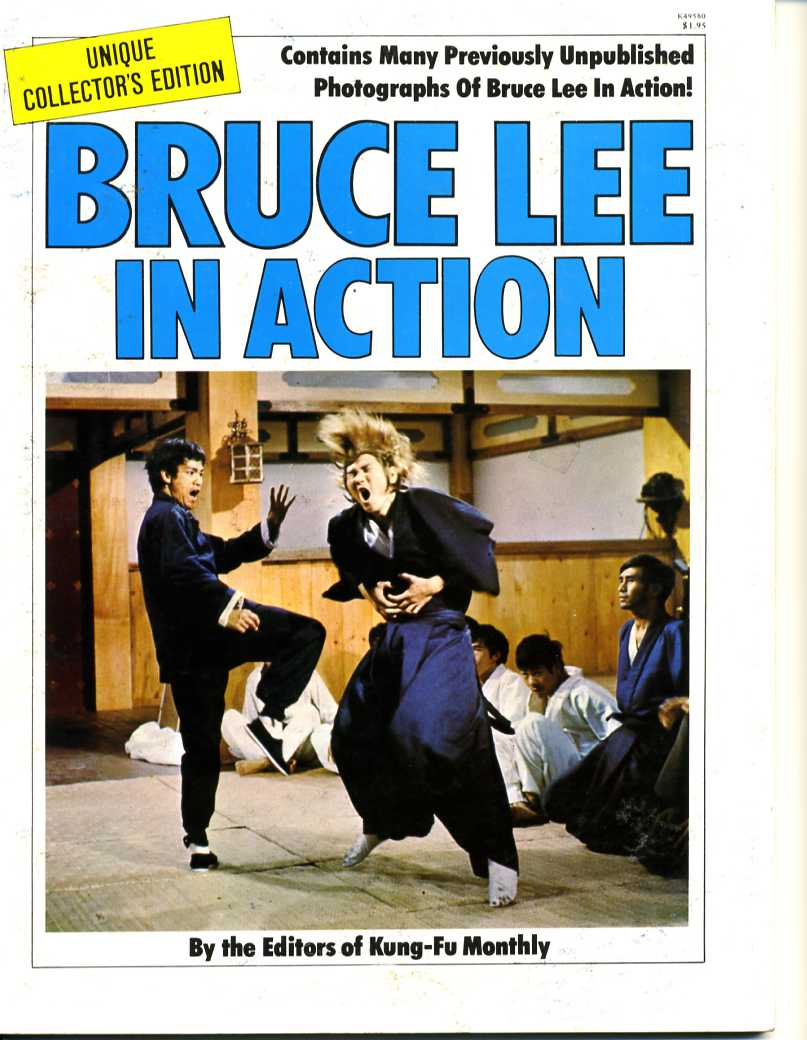 1977 Bruce Lee in Action