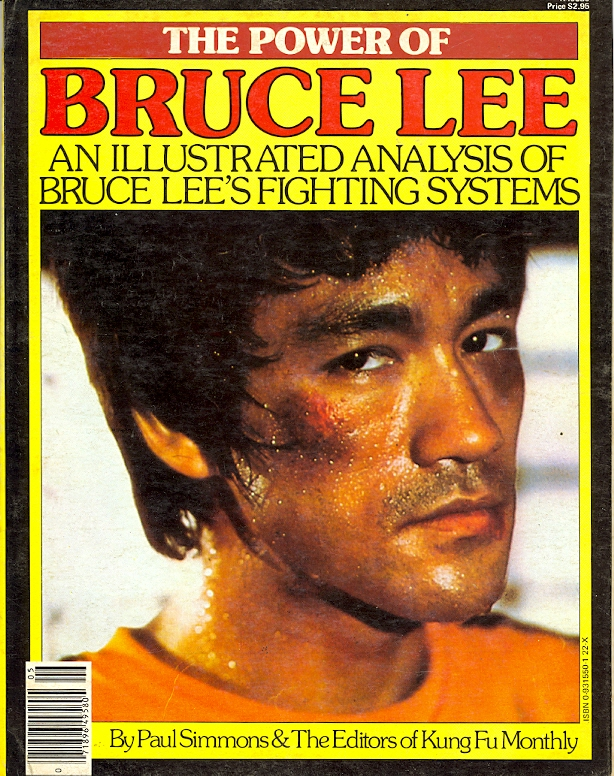 1979 The Power of Bruce Lee