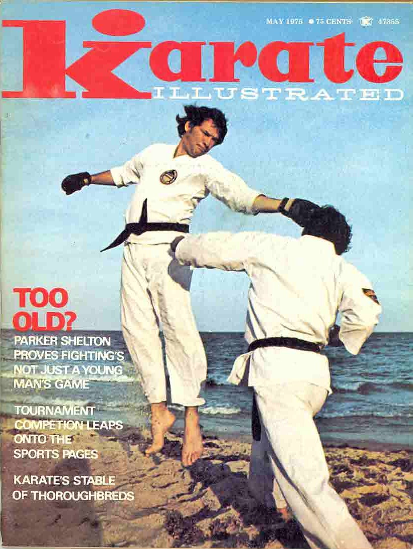 05/75 Karate Illustrated