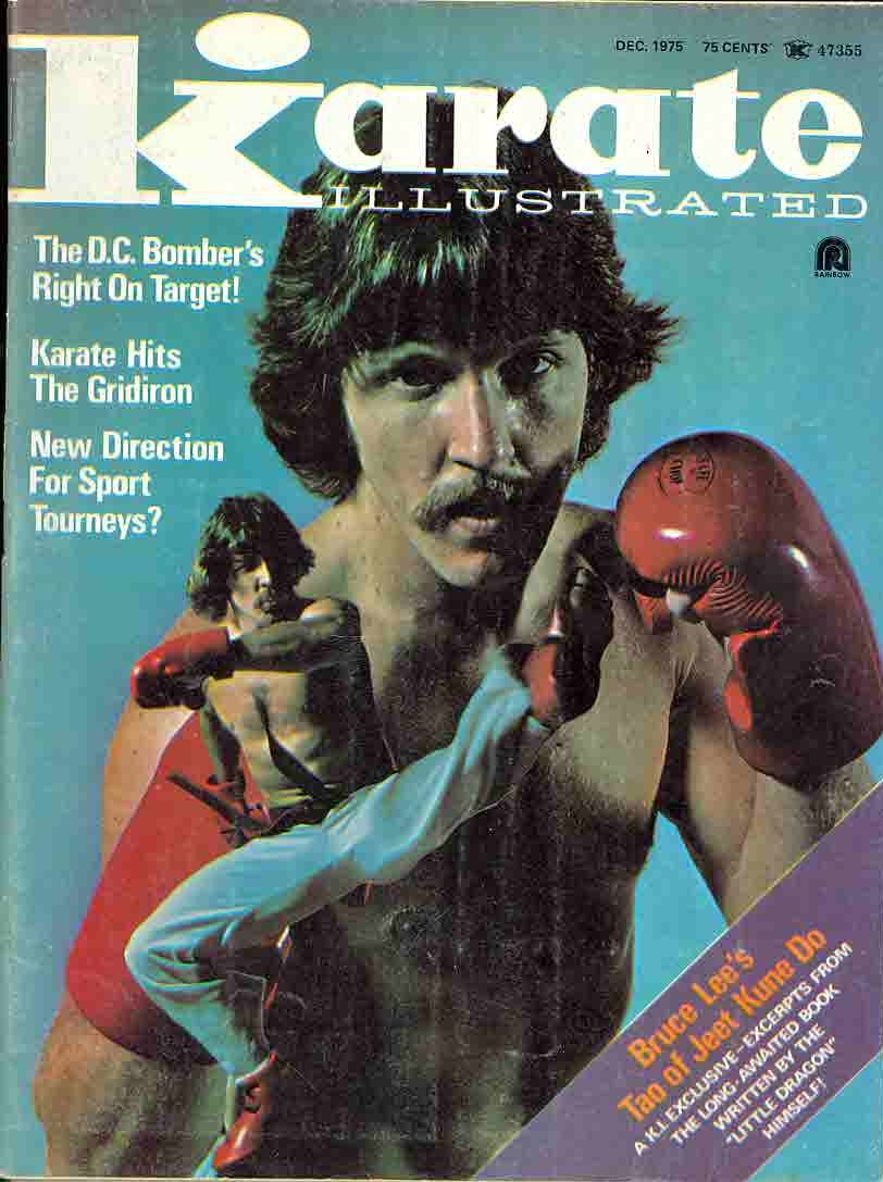 12/75 Karate Illustrated