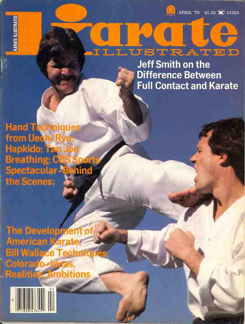 04/79 Karate Illustrated