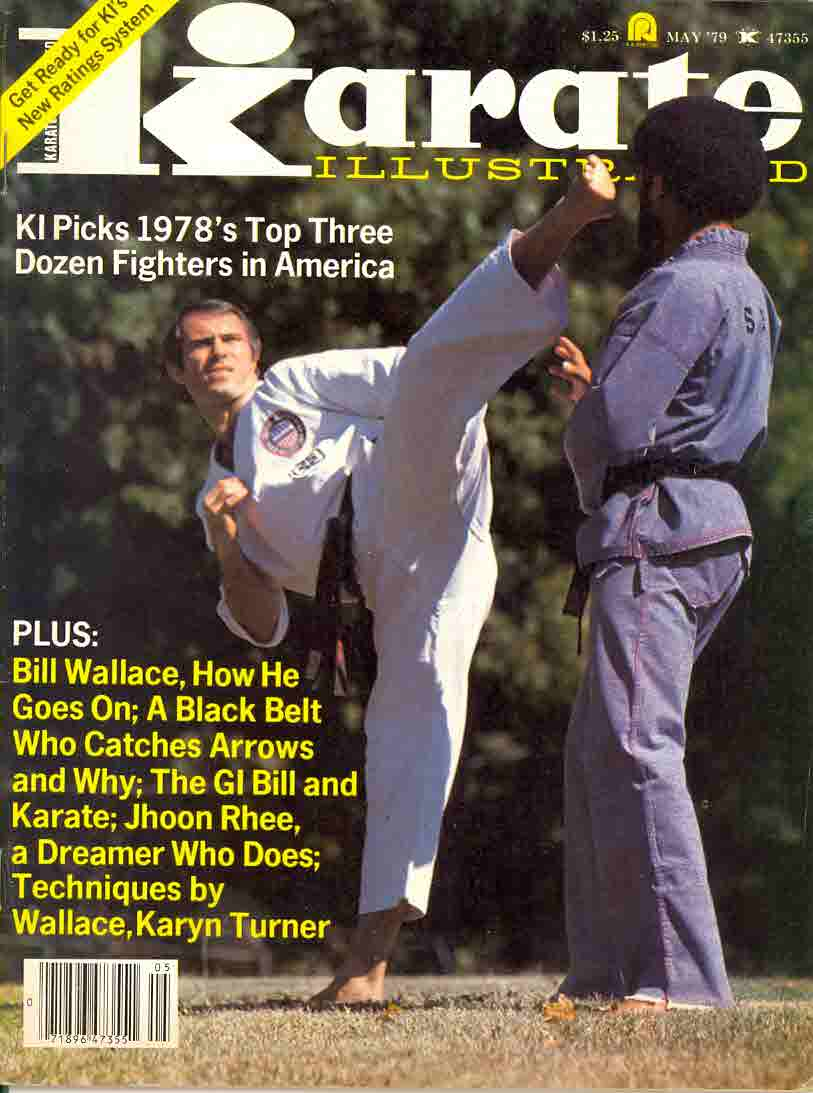 05/79 Karate Illustrated