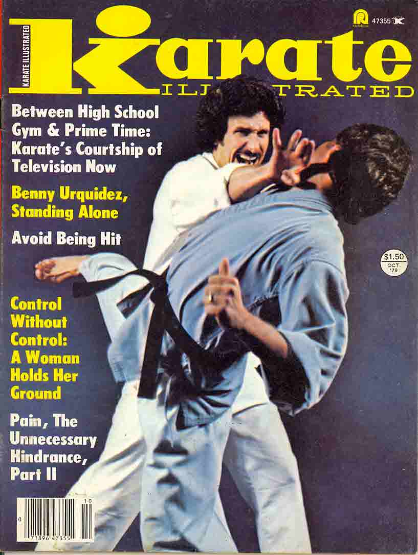 10/79 Karate Illustrated