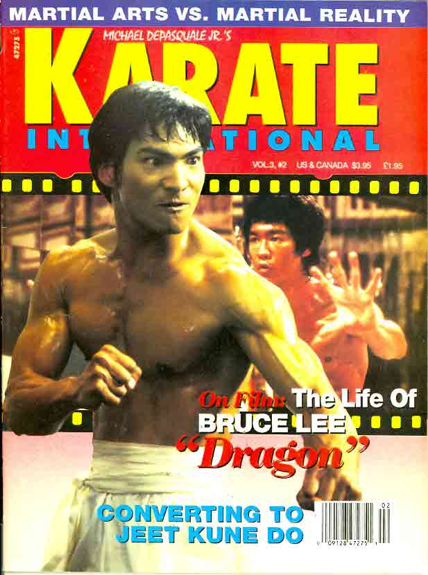 02/93 Karate International