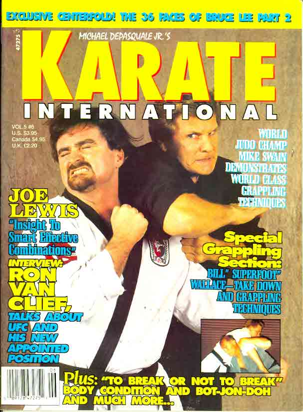 05/95 Karate International