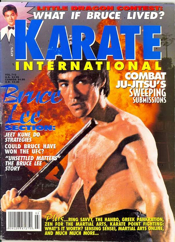 02/97 Karate International