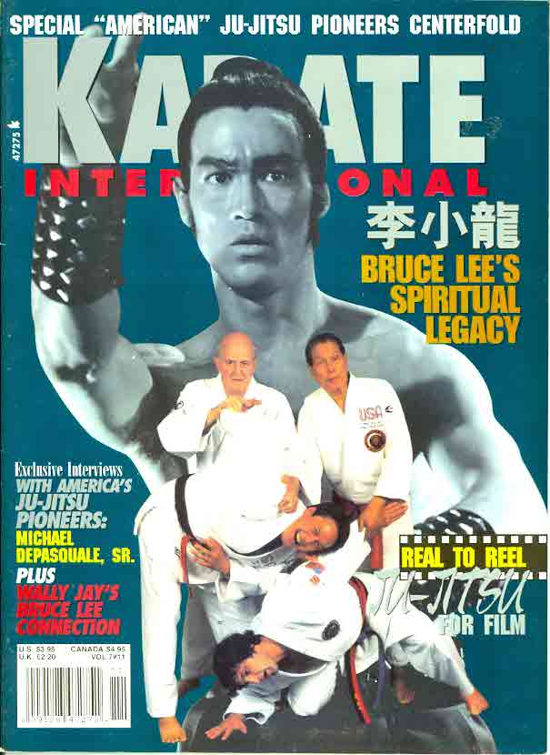 10/97 Karate International