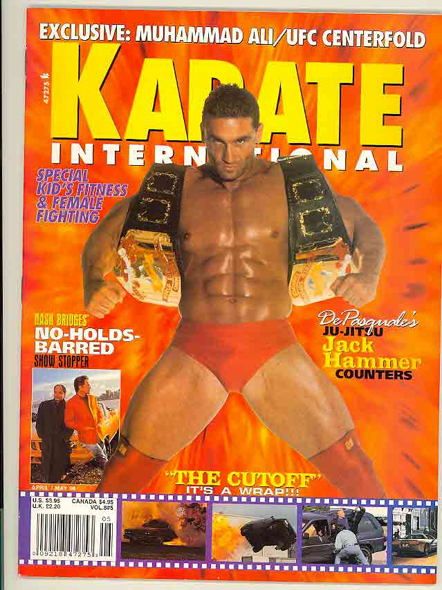 04/98 Karate International