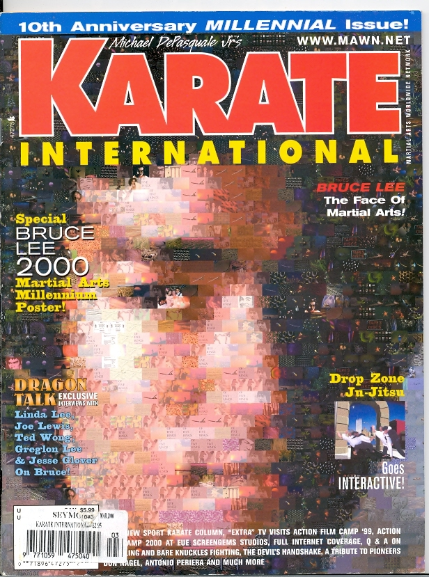 03/00 Karate International