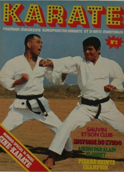 11/74 Karate (French)