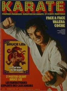 02/75 Karate (French)