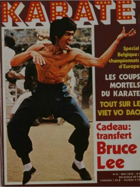 05/75 Karate (French)