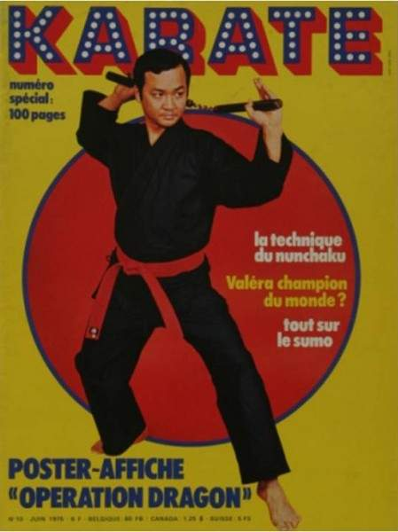 06/75 Karate (French)