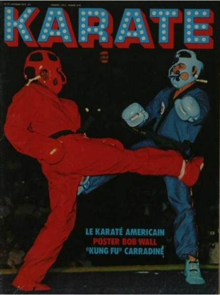 10/75 Karate (French)