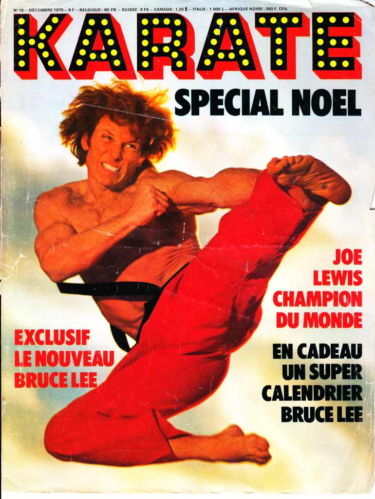 12/75 Karate (French)