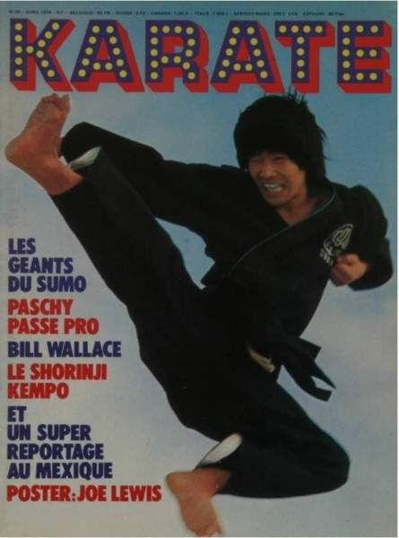 04/76 Karate (French)