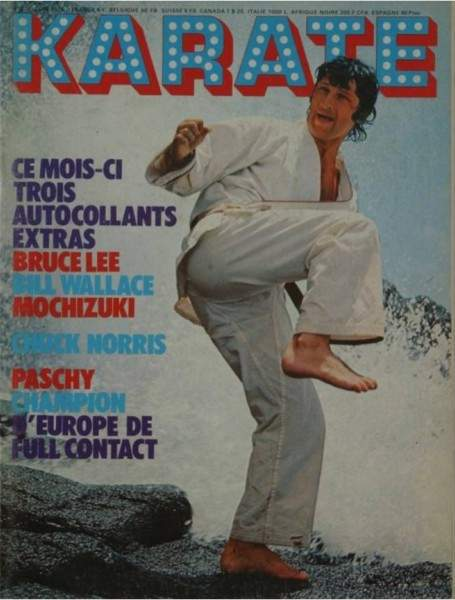 06/76 Karate (French)