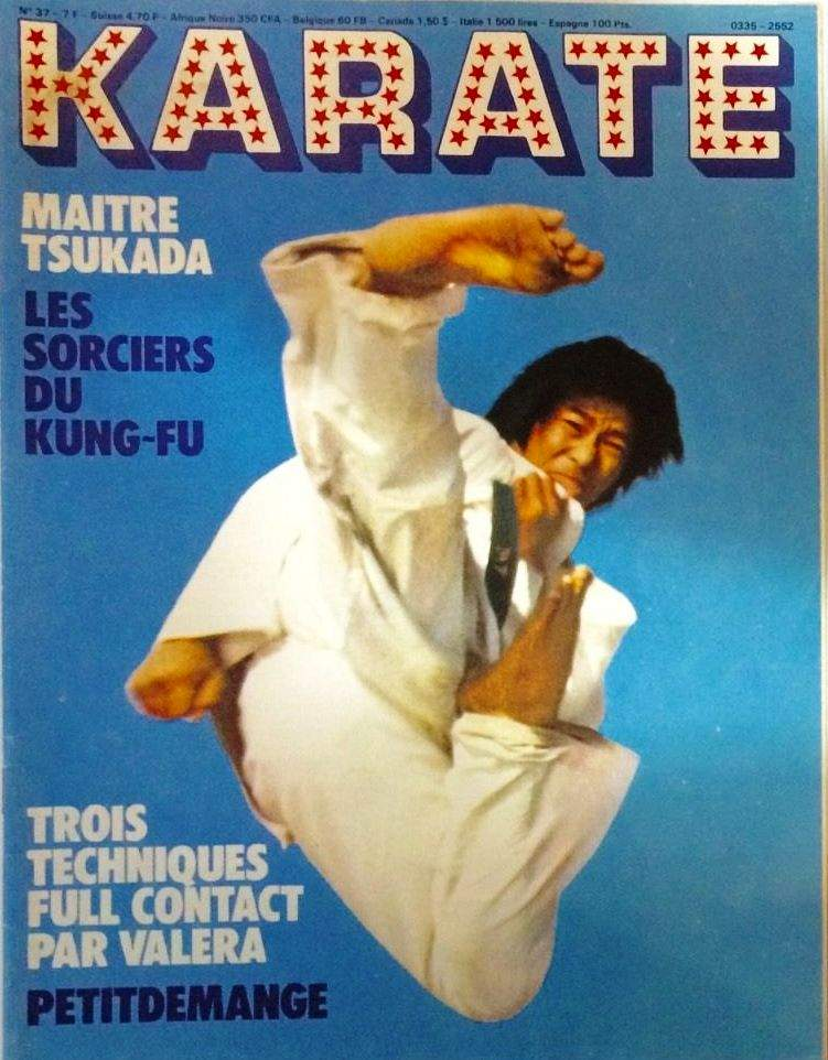 10/77 Karate (French)