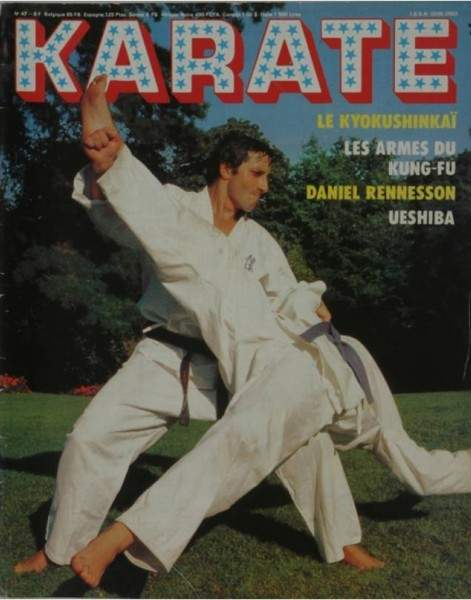 10/78 Karate (French)
