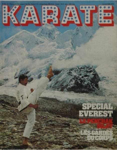 11/78 Karate (French)