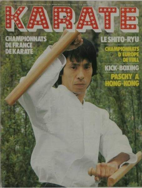 05/79 Karate (French)