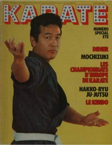 07/79 Karate (French)