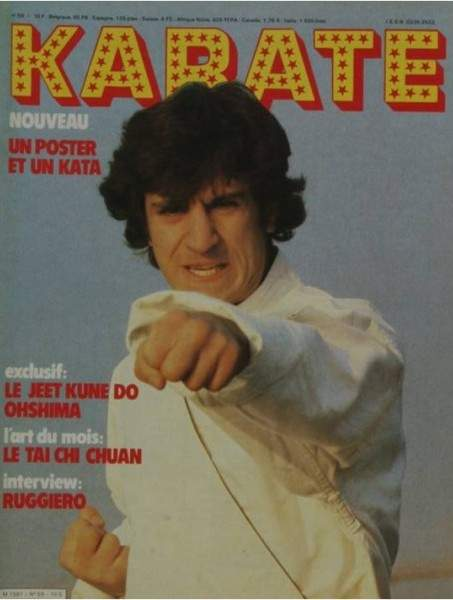 01/80 Karate (French)