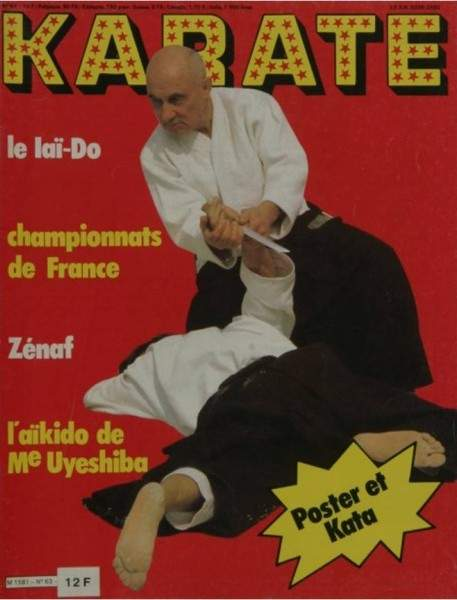 05/80 Karate (French)