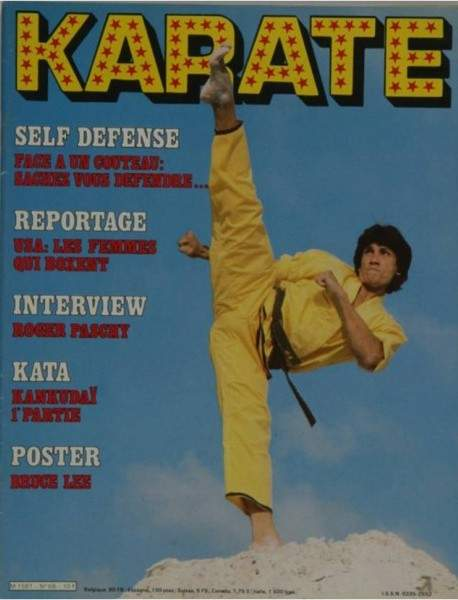 11/80 Karate (French)