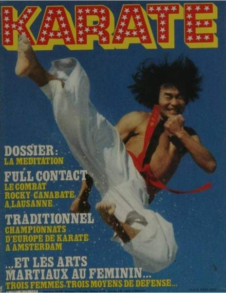 04/81 Karate (French)