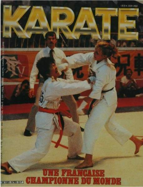 12/82 Karate (French)