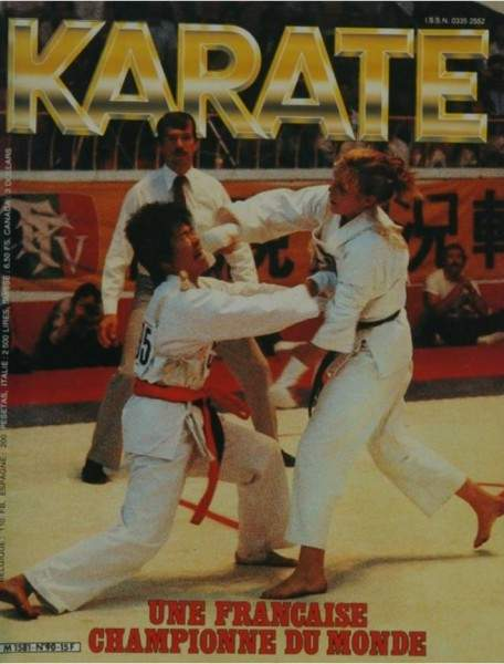 02/83 Karate (French)