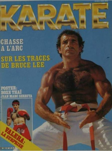 10/83 Karate (French)