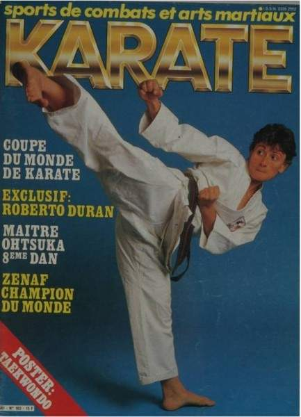 05/84 Karate (French)