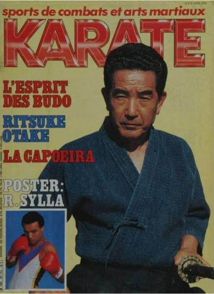 05/85 Karate (French)