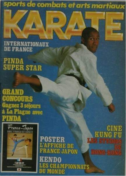 07/85 Karate (French)
